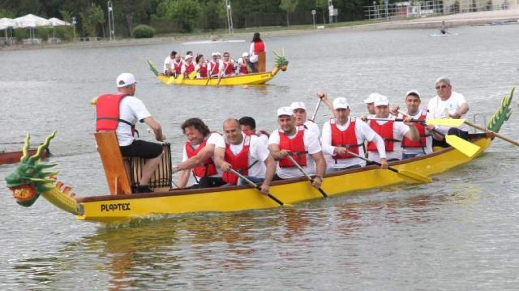 Русе ще кандидатства за домакин на Световното първенство по Драконови лодки през 2025 година