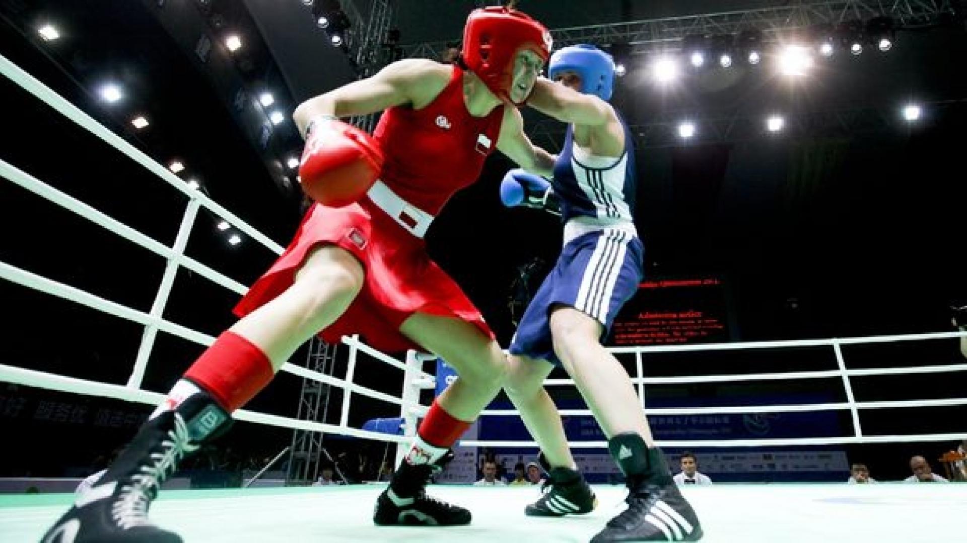 Стартира държавното първенство по бокс за жени