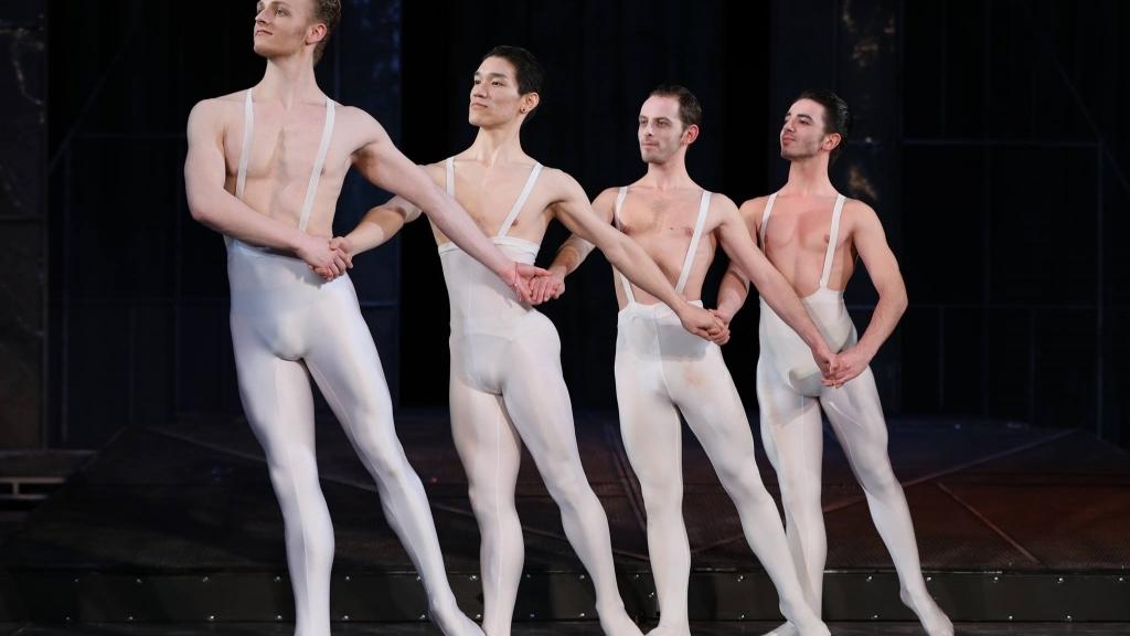 Балетна гала в Русенска опера