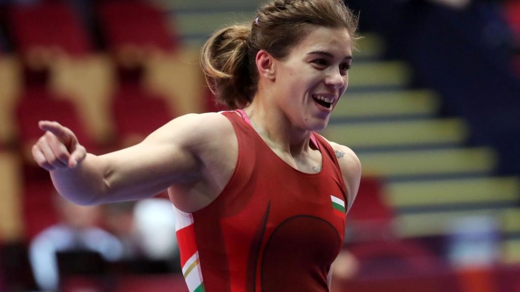 Русенски състезатели се борят за олимпийски квоти в Минск
