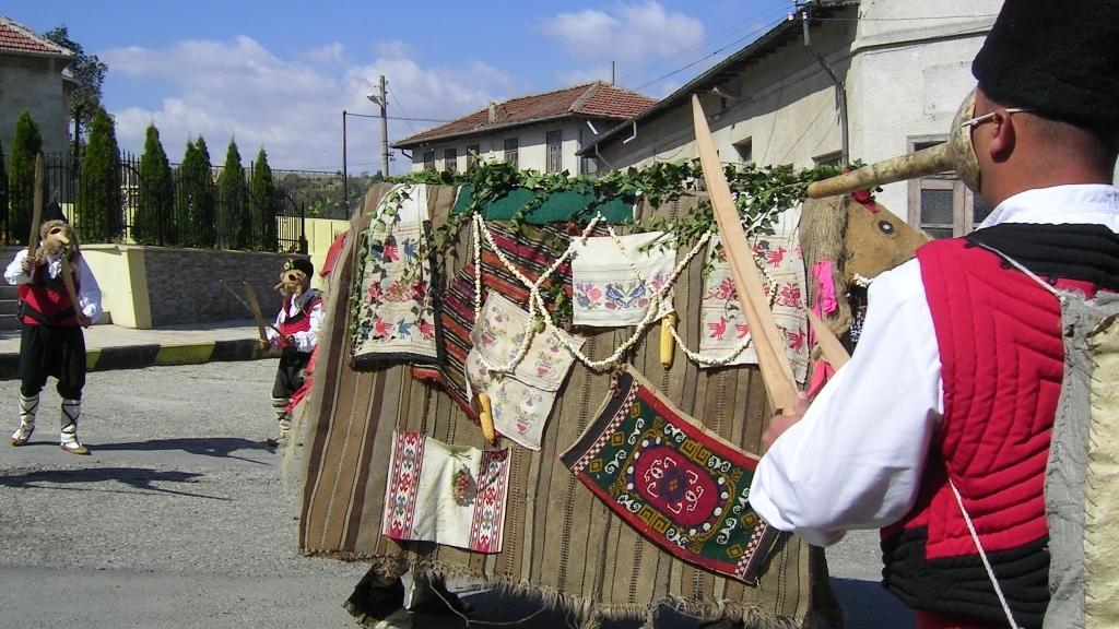 Фото изложба и конференция промотират на селския туризъм в трансграничната област Русе-Гюргево
