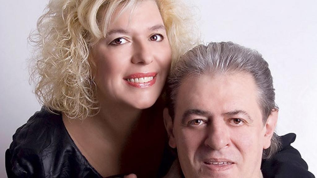 30 октомври 2017 г - Концерт на Михаил Белчев и Кристина Белчева