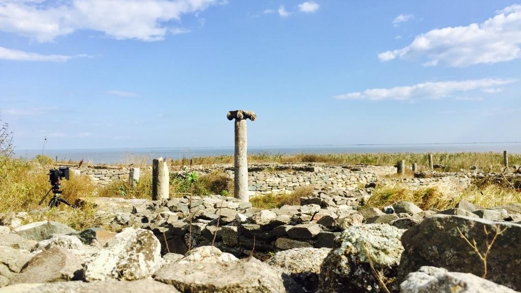17-18 октомври 2016 - Интерактивна визуализация на древноримското културно наследство