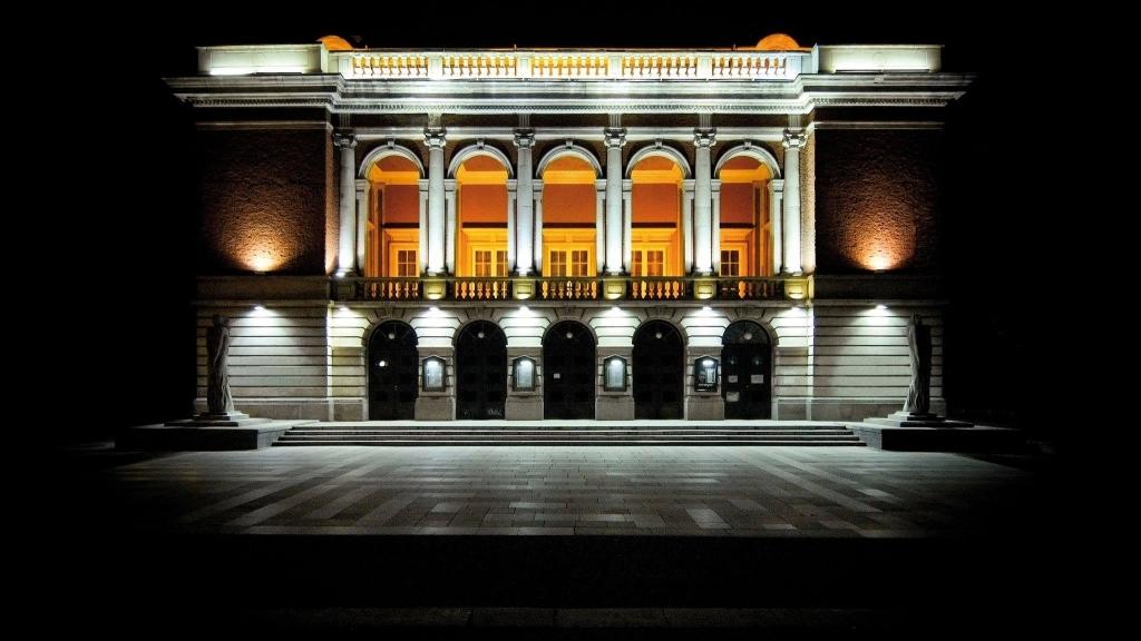 Множество концерти представя Русенска опера през септември