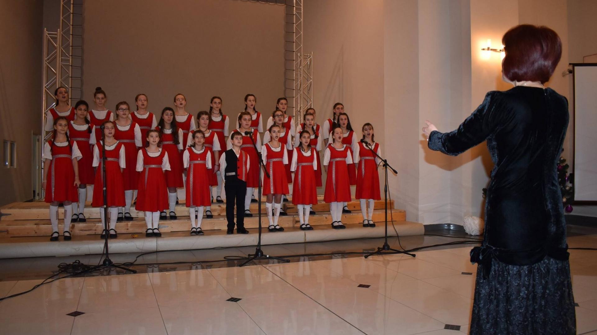 """Хор """"Дунавски вълни"""" с годишен концерт тази вечер"""