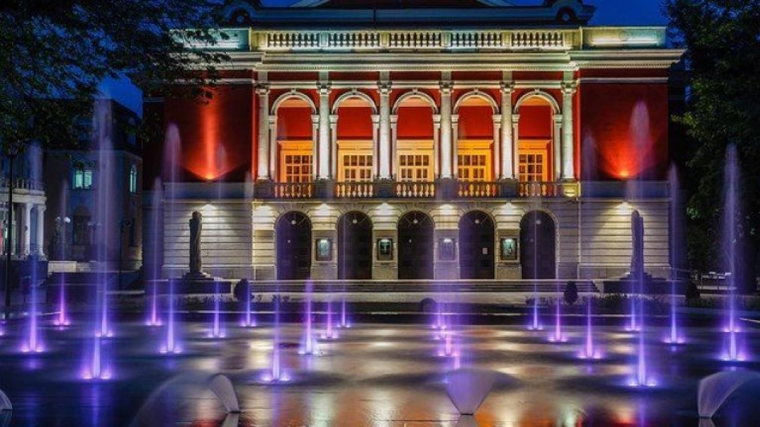 Русенска опера ще играе спектакли в Доходното здание