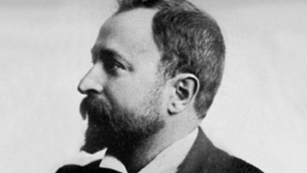 На 13 януари 1863 година е роден Алеко Константинов