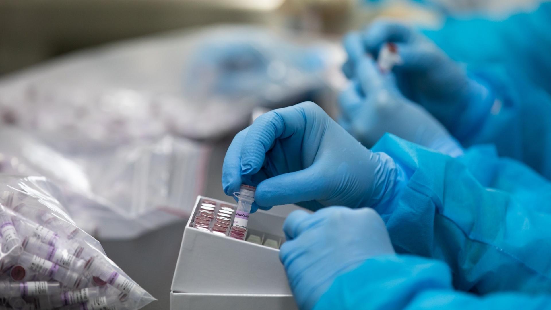 Три нови случая на коронавирус в Русе