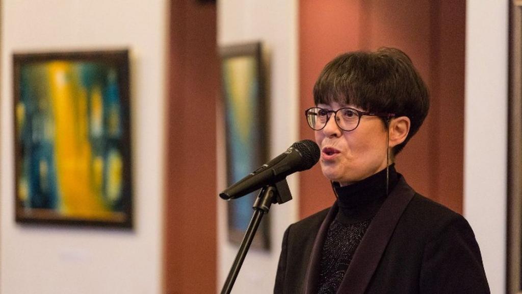 Предлагат Ива Чавдарова за Почетен  гражданин на Русе