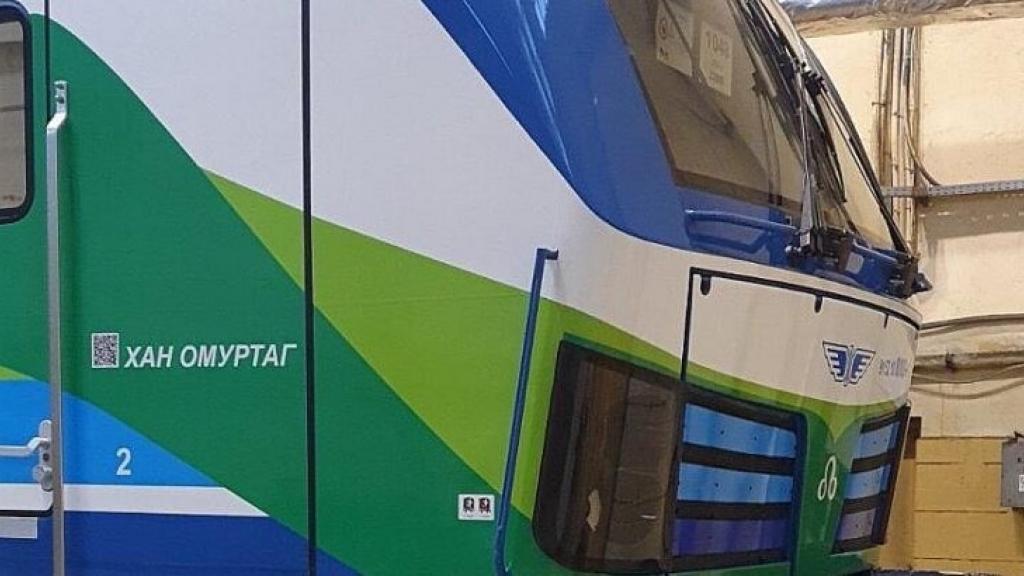 Локомотив Смартрон ще пътува вече и до Русе