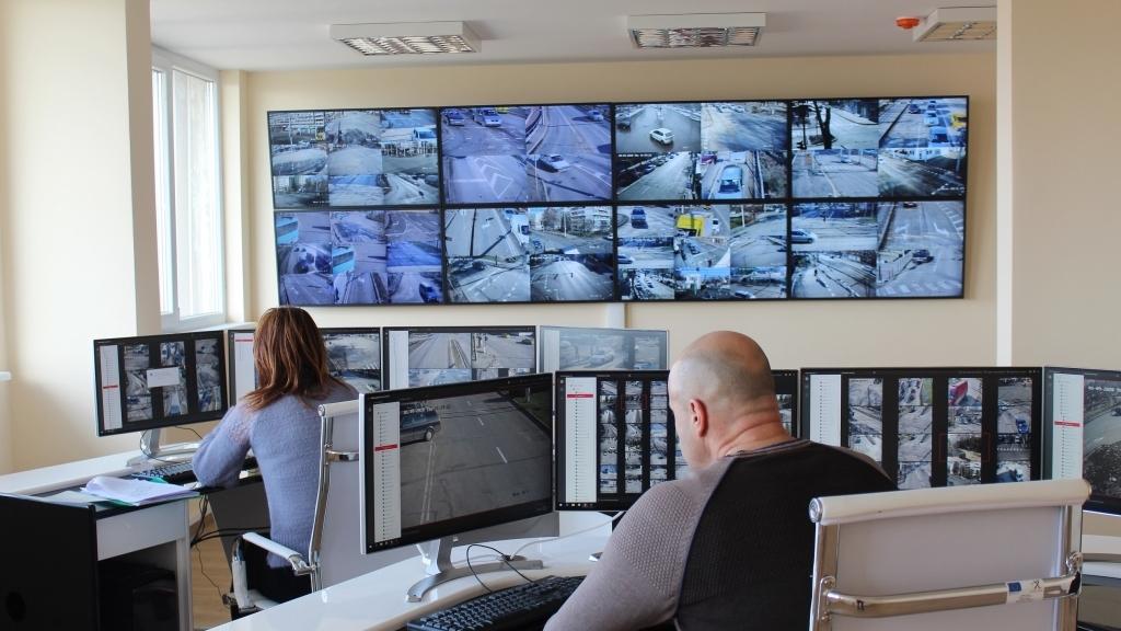 Над 280 камери следят трафика на 30 кръстовища в Русе