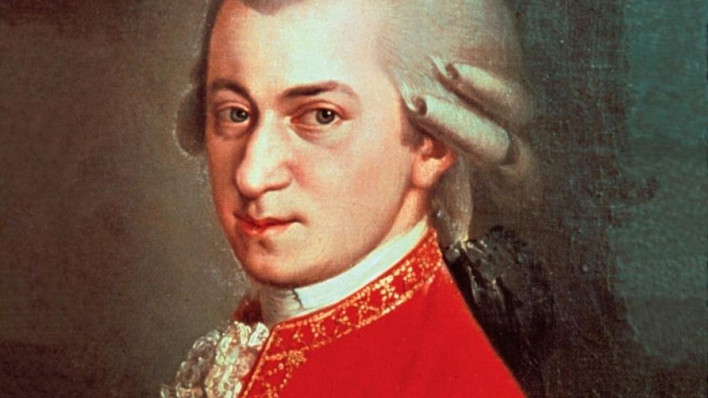 На днешната дата през 1765  година е роден великият австрийски композитор Волфганг Амадеус Моцарт
