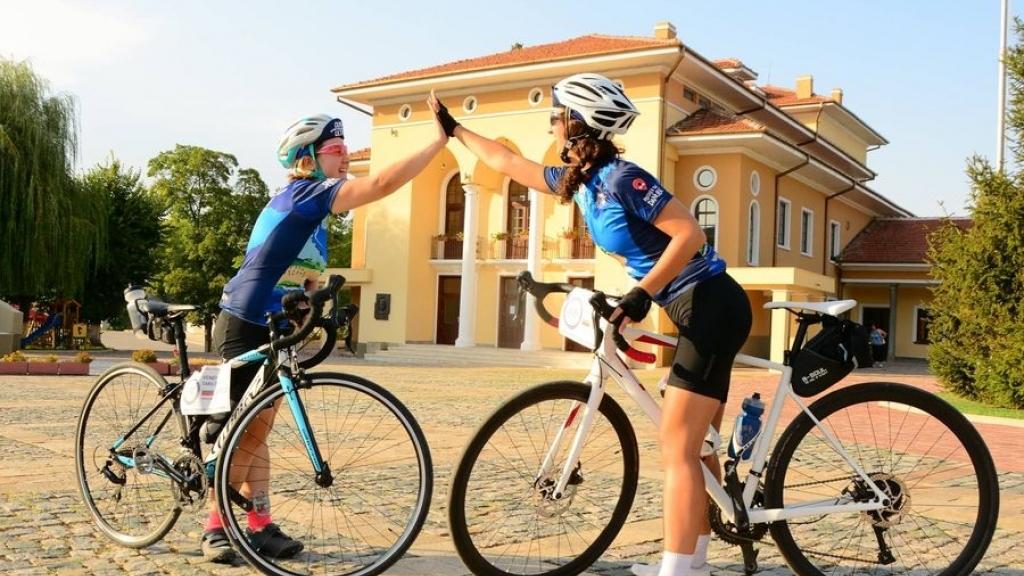 """Предстои осмото издание на колоездачната обиколка """" Дунав ултра"""""""