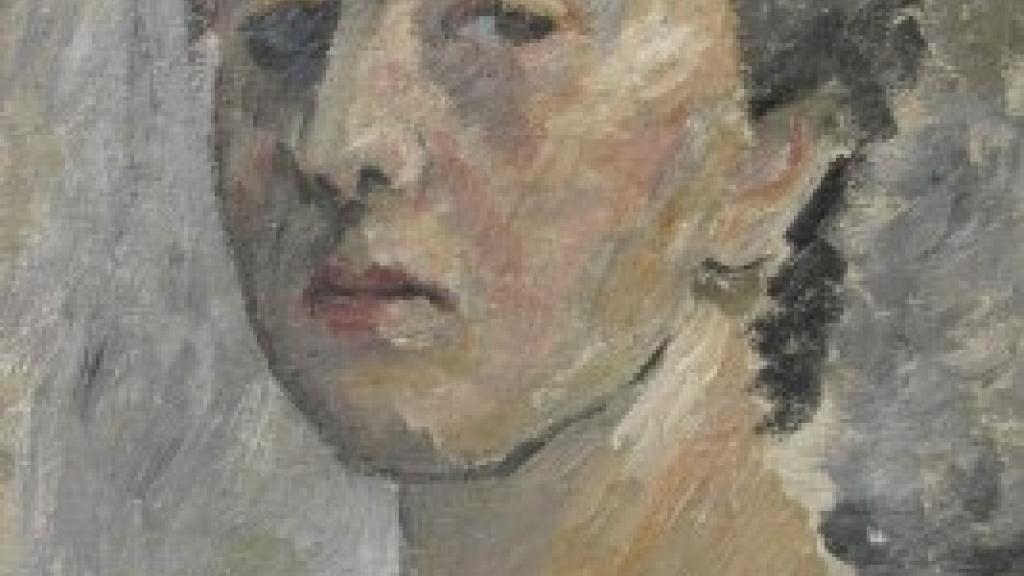Тодорка БУРОВА талант с индивидуален почерк и една от Лицата на Русе