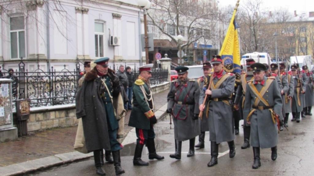 Президетът Румен Радев идва за годишнината от Освобождението на Русе