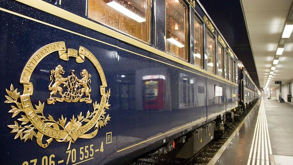 """Над 8000 евро е цената на луксозното пътуване с """"Ориент експрес"""""""