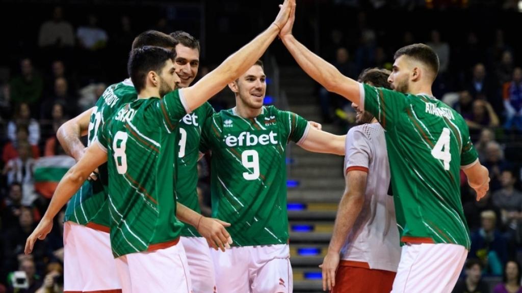 България победи Франция в борба за място на Олимпиадата