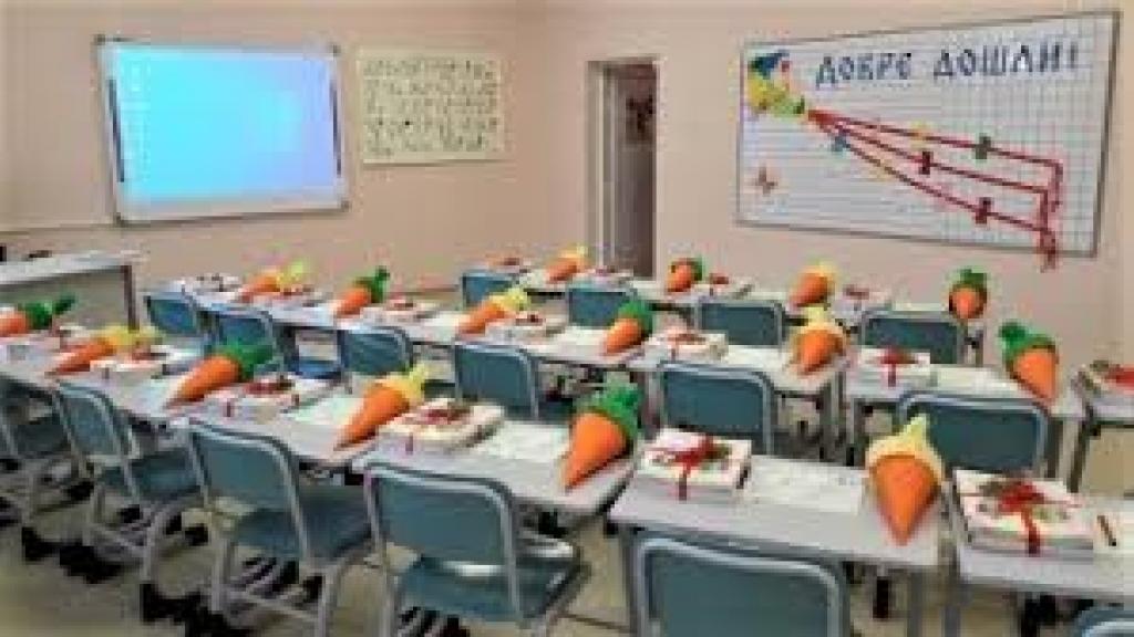 Излязоха резултатите от първото класиране за прием в детските градини и в първи клас