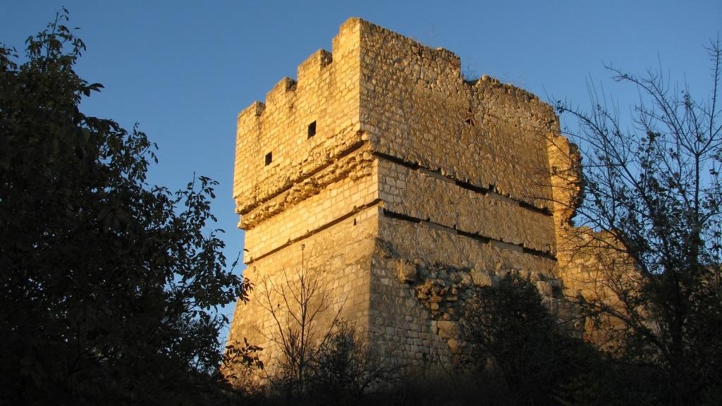 Село Червен пази Средновековния градски дух