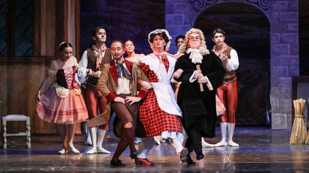 """Юбилеен спектакъл """"Зле опазеното момиче"""" очаква любителите на балета на 23 юли"""