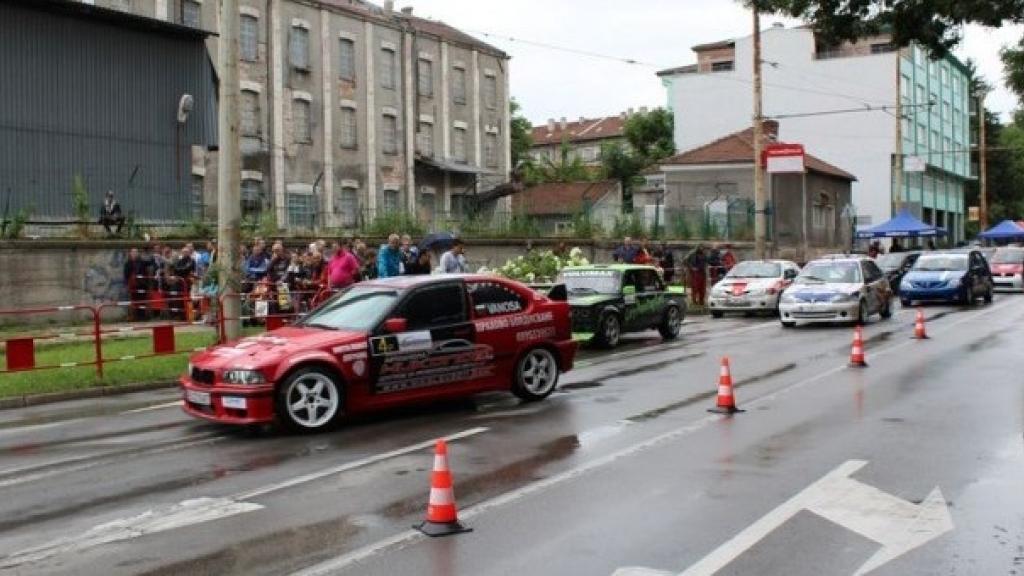 Рали затваря в края на юни част от улиците на Русе