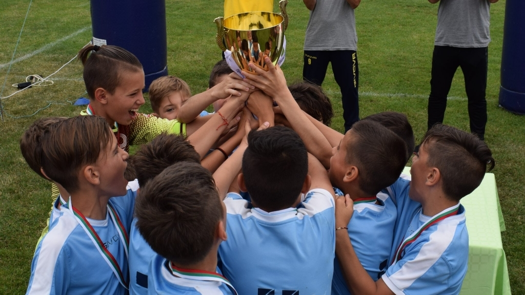 Малките дракончета с успехи от турнири в България и Румъния