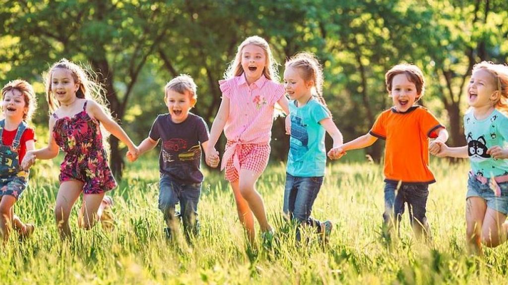 На 1 юни празнуваме Международния ден на детето