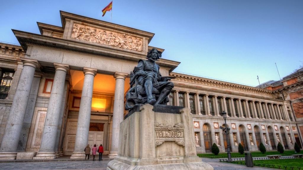 """Световноизвестният музей """"Прадо"""" навърши 200 години"""