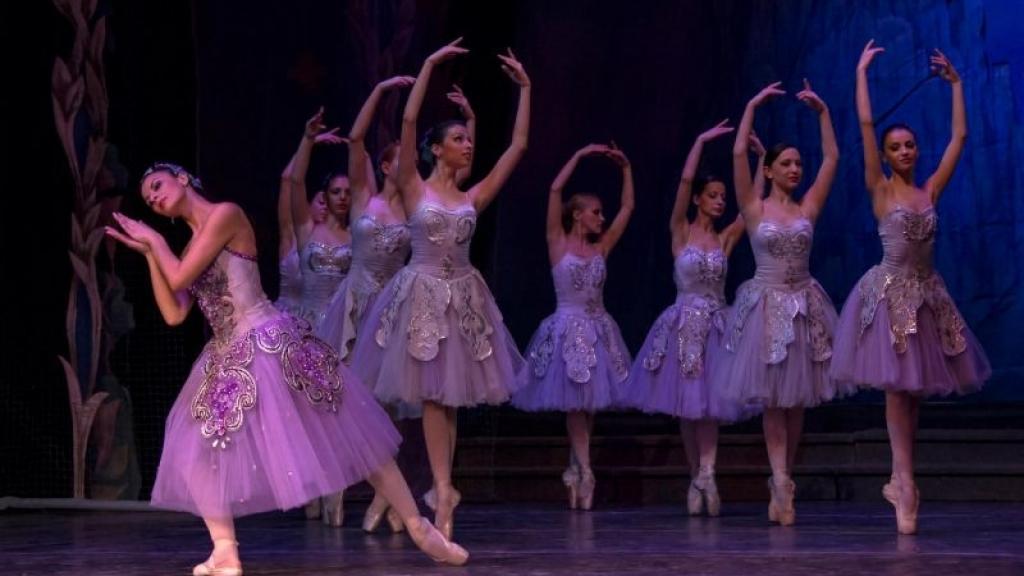 """Операта представя отново балетът """"Спящата красавица"""""""