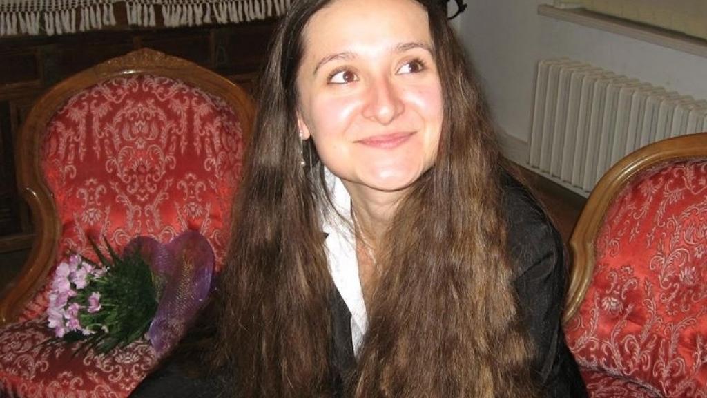 Блиц - Интервю с поетесата Кремена Коева