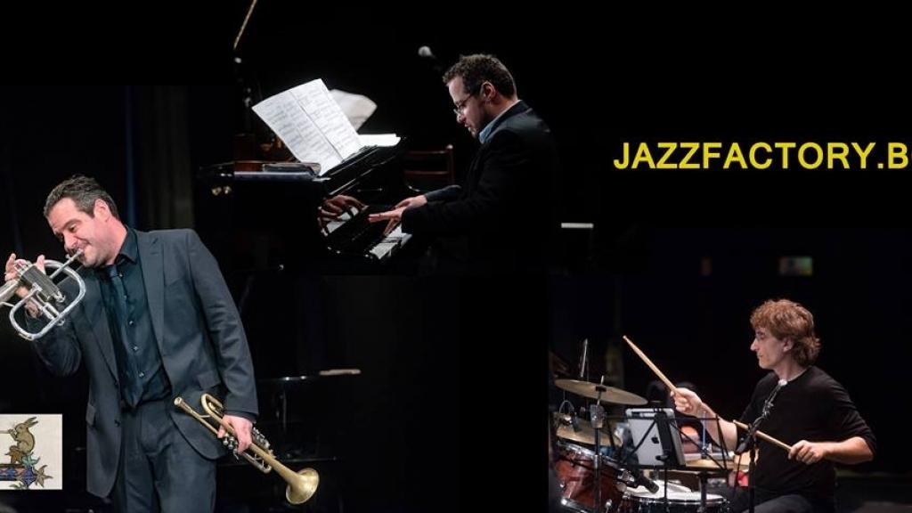 28 януари 2018 - Jazzfactory.bg - Европа среща музиката на фамилия Владигерови