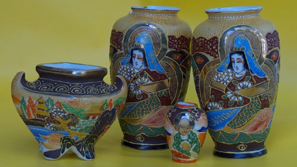 Експонати на русенския музей разкриват историята на проникването на порцелана в България