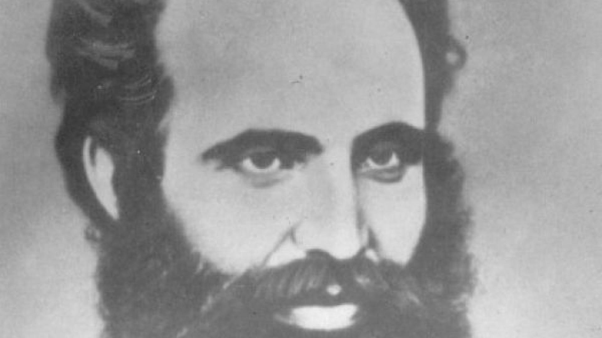 На 7 ноември е роден Любен Каравелов