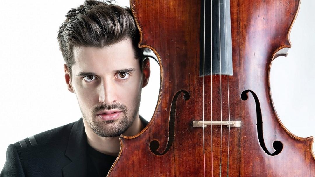 """Гледайте Luka от 2Cellos с концертно изпълнение на """"L'Estate (Summer) Op.8 No.2 in G minnor - III. Presto"""" на Вивалди"""