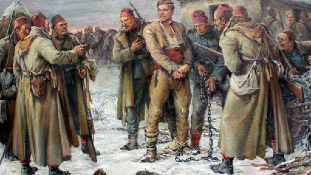 Днес отбелязваме 148 години от обесването на Апостола на свободата Васил Левски