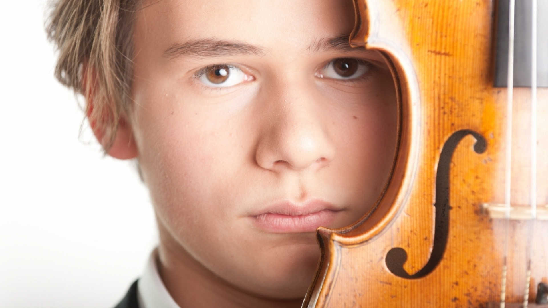 Елин Колев свири Вивалди