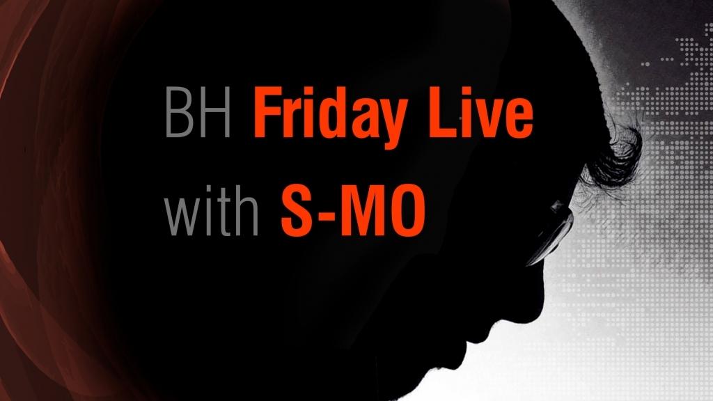 23 юни 2017 - S-MO в Културен център BH