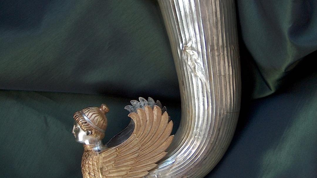 Боровското съкровище става част от изложба създадена от музея в Чикаго