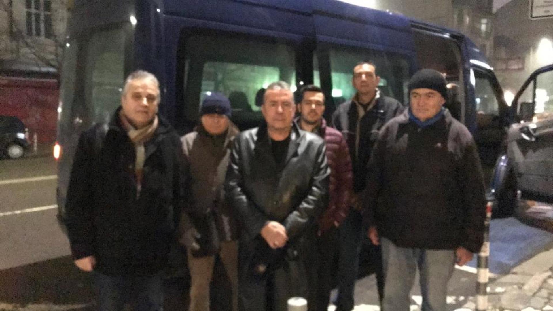 Втора група български инженери замина за Албания в помощ на възстановяване от земетресенията