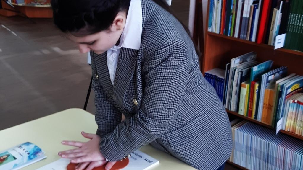 Беатрис Попова е най-четящото дете на Русе за 2020 година