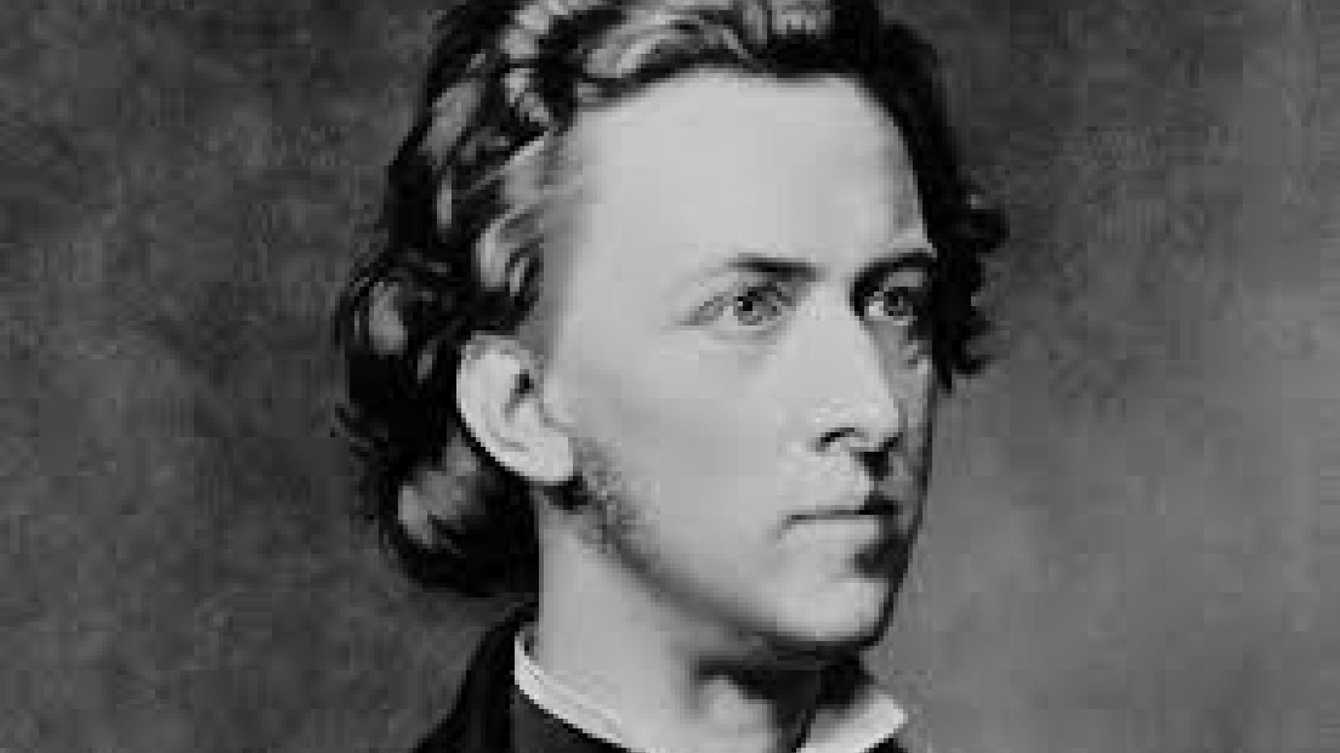 На тази дата отбелязваме 170 години от смъртта на композитора Фредерик Шопен