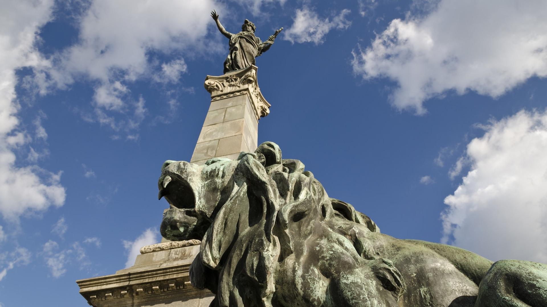 Предстои реставрация на Паметника на свободата