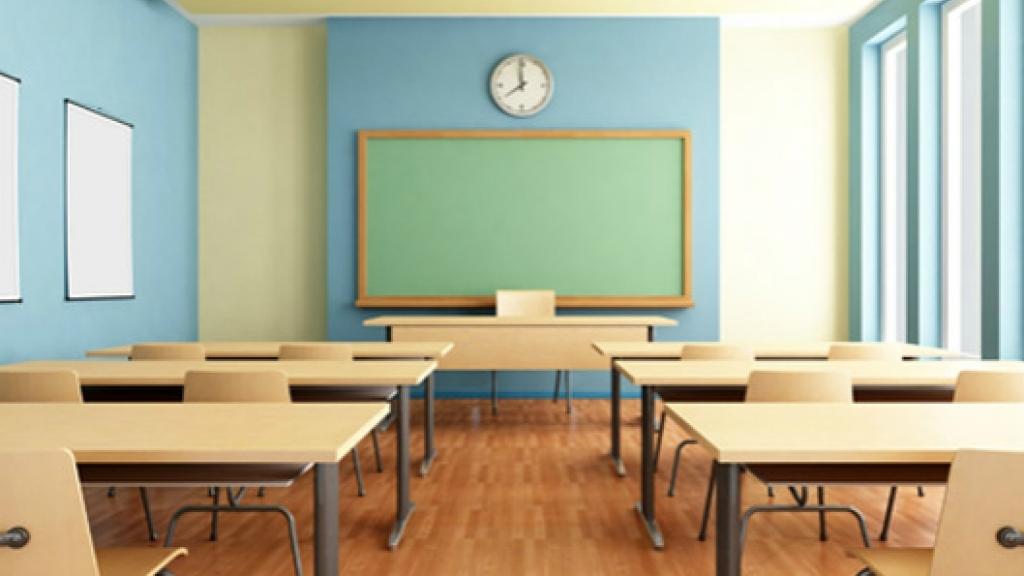 Дървена ваканция за пет училища утре