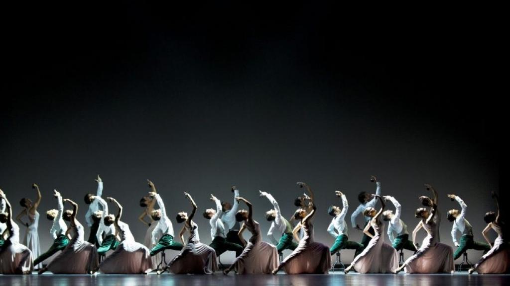 10 юни 2017 - Националният балет на Испания в Булстрад Арена