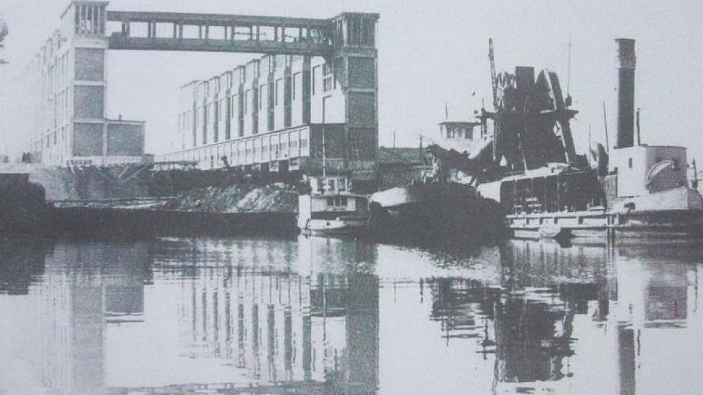 На тази дата преди 137 години в Русе е пуснат по вода първият български кораб
