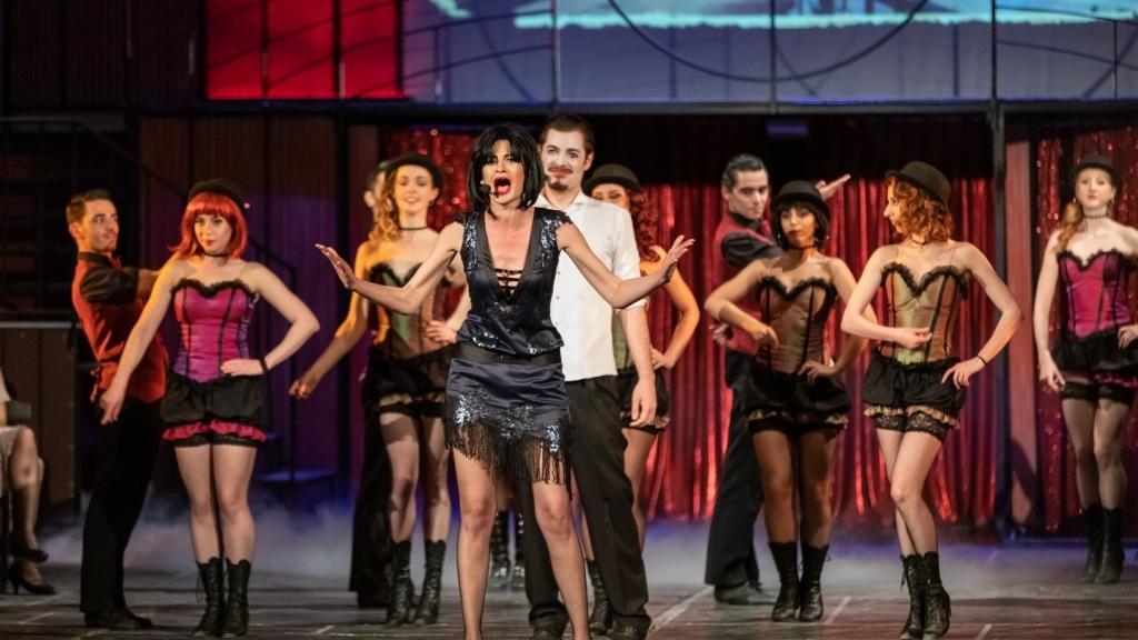 """Втора премиера на """"Кабаре"""" тази вечер в Русенска Опера"""