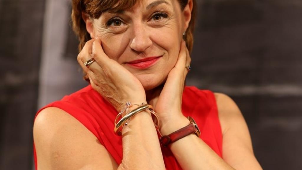 Романтичната комедия Изненадата с Мария Сапунджиева на сцената на ДТ Сава Огнянов