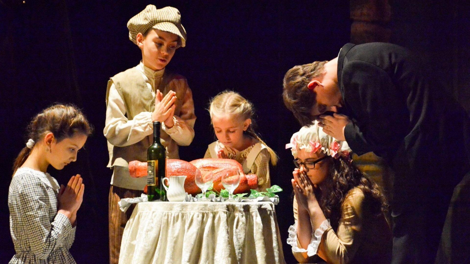 Детската опера с нови заглавия и изненади за публиката през новия сезон