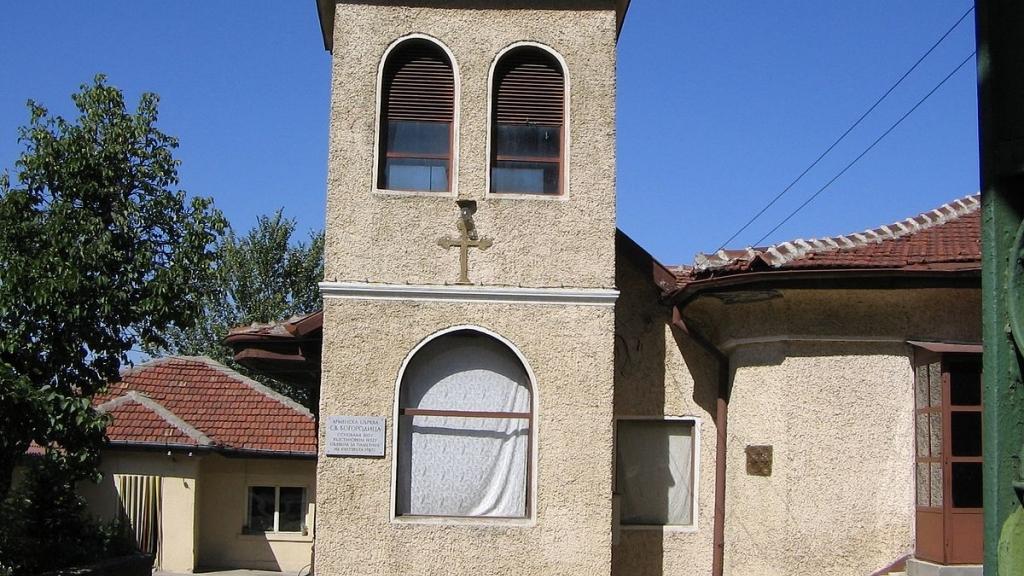 Арменската църква в Русе пази реликви на стотици години