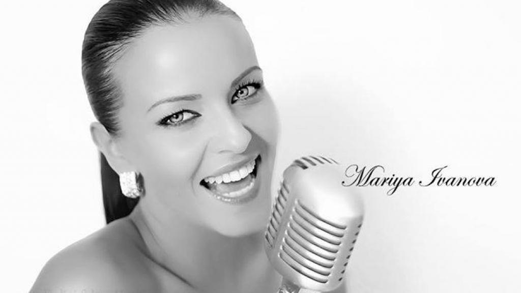 Интервю с изгряващата певица Мария Иванова